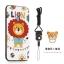 (025-880)เคสมือถือ Case Huawei P9Lite/G9Lite เคสนิ่มซิลิโคนลายน่ารักพร้อมแหวนมือถือและสายคล้องคอถอดแยกได้ thumbnail 6