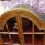ตู้ไม้หัวโค้งโบราณฝรั่งเศสอายุนับ100ปีขาสิงห์โบราณ thumbnail 3