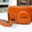 Leather Camera Case for Canon G15 thumbnail 3