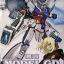 HG SEED 1/100 Legend Gundam thumbnail 1