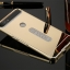 (025-116)เคสมือถือ Case Huawei Nexus 6P เคสกรอบโลหะพื้นหลังอะคริลิคแวววับคล้ายกระจกสวยหรู thumbnail 5
