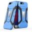 (436-263)เคสมือถือ Case OPPO R11 Plus เคสขอบนิ่มเกราะพลาสติกกันกระแทกแฟชั่นแนวหุ่นยนต์ thumbnail 2