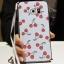 (พร้อมส่ง)เคสมือถือซัมซุง Case Samsung S6 Edge Plus เคสนิ่มขอบสีพื้นหลังลายสวยๆน่ารักๆ thumbnail 1