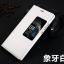 (390-022)เคสมือถือ Case Huawei P7 เคสพลาสติกฝาพับเทกเจอร์หนัง PU คลาสสิค thumbnail 4