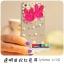(พร้อมส่ง)เคสมือถือไอโฟน case iphone 5/5s เคสใสคริสตัลหัวใจ มิกกี้เมาส์ thumbnail 5