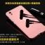 (025-114)เคสมือถือวีโว่ Vivo Y51 เคสกรอบโลหะพื้นหลังอะคริลิคแวววับคล้ายกระจกสวยหรู thumbnail 3