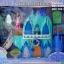 ปราสาทเจ้าหญิงโฟรเซ่น+อุปกรณ์ตกแต่งมีบันได New!!! thumbnail 2