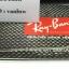 RB 3422Q Aviator Large Metal 003/51 58-14 2N <ดำ> thumbnail 5