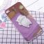 (616-015)เคสมือถือ Case Huawei P8 เคสตัวนุ่มนิ่ม บี้ๆน่ารักๆ Trending Squishy 3D Destress thumbnail 3
