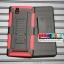 (002-031)เคสมือถือโซนี่ Case Sony Xperia T2 Ultra เคสเหน็บเอวรุ่นกันกระแทก thumbnail 7