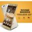 (039-094)ฟิล์มกระจก Huawei P9/P9 lite รุ่นปรับปรุงนิรภัยเมมเบรนกันรอยขูดขีดกันน้ำกันรอยนิ้วมือ 9H HD 2.5D ขอบโค้ง thumbnail 6