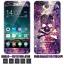 (025-557)เคสมือถือ Case Huawei Y7prime เคสนิ่มซิลิโคนลายน่ารักพร้อมเซทฟิล์มและแหวนมือถือลายเดียวกับเคส thumbnail 3