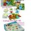 จับคู่ ABC ไม้ใส่บล็อกการ์ด+สอนศัพท์ภาษาอังกฤษ thumbnail 1