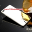(025-153)เคสมือถือ Case Huawei P8 เคสกรอบโลหะพื้นหลังอะคริลิคเคลือบเงาทองคำ 24K thumbnail 11