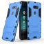 (538-021)เคสมือถือ Case LG V30 เคสนิ่มเกราะพลาสติกขาตั้งในตัวสไตล์ไอรอนแมน thumbnail 4