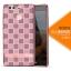(490-003)เคสมือถือ Case Huawei P9 เคสนิ่มขอบทองพื้นหลังลายคลาสสิคแฟชั่น thumbnail 7