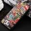 (025-197)เคสมือถือ Case OPPO A59/F1s เคสนิ่มดำพื้นหลังลายกราฟฟิค 3D thumbnail 7
