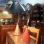 โคมไฟฮาโลเจนตั้งโต๊ะ รหัส21357tl thumbnail 5