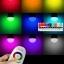 (365-001)ชุดหลอดไฟ LED 9w ประหยัดไฟ รุ่น Rainbow พร้อมรีโมทควบคุมระยะไกล thumbnail 3
