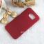 (พร้อมส่ง)เคสมือถือซัมซุง Case Samsung S6 เคสพลาสติกผิวเมทัลลิค thumbnail 1