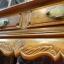 ตู้ไม้หัวโค้งโบราณฝรั่งเศสอายุนับ100ปีขาสิงห์โบราณ thumbnail 9