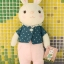 ตุ๊กตากระต่าย metoo thumbnail 4