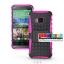(002-026)เคสมือถือ HTC one M9 เคสนิ่มกันกระแทกรุ่นขอบสี thumbnail 8