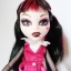 Monster High : Draculaura thumbnail 1