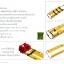 เปลสนาม แบบตัก ชนิดพับได้ รุ่น YDC 4B (YDC4B) by WhiteMKT thumbnail 9