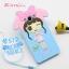 (412-060)เคสมือถือซัมซุง Case Samsung Galaxy J7(2016) เคสนิ่ม 3D Love of Youth thumbnail 10