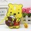 (006-008)เคสมือถือซัมซุงกาแล็คซี่เอส Samsung Case S4 เคสนิ่มการ์ตูน 3D น่ารักๆ thumbnail 17