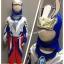 Ultraman Zero (งานลิขสิทธิ์) ชุดแฟนซีเด็กอุลตร้า ซีโร่ 3 ชิ้น เสื้อ กางเกง & หน้ากาก ให้คุณหนูๆ ได้ใส่ตามจิตนาการ ผ้ายืด ใส่สบายค่ะ หรือจะใส่เป็นชุดนอนก็ได้ค่ะ งานสวย ห้ามพลาดนะคะ size S, M, L, XL thumbnail 1