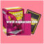 Dragon Shield Standard Size Card Sleeves - Magenta • Matte 100ct.