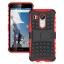 (002-176)เคสมือถือ Case LG Nexus 5X เคสนิ่ม+พื้นหลังประกบพลาสติกพร้อมขาตั้ง thumbnail 7