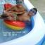สระน้ำให้เด็กเล่นขนาด262x175+ปั้มไฟฟ้า thumbnail 3