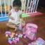 บล็อกต่อของเด็กเล่น Happy Family 60 ชิ้น thumbnail 3