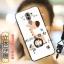 (025-871)เคสมือถือ Case Huawei GR5 2017 เคสนิ่มลายการ์ตูนเกาหลีน่ารักๆ พร้อมสายคล้องคอแบบถอดแยกได้ thumbnail 4