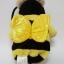 ตุ๊กตาหมี STARBUCKS JUMBO BUBBLE BEE BEARISTA BEAR(ใส่ชุดผึ้ง) thumbnail 2
