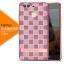 (490-004)เคสมือถือ Case Huawei P9 Plus เคสนิ่มขอบทองพื้นหลังลายคลาสสิคแฟชั่น thumbnail 7