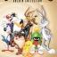 Looney Tunes Golden Collection Volume 1 : ลูนี่ย์ ทูนส์ รวมฮิตชุดพิเศษ ชุด 1 (มาสเตอร์ 4 แผ่นจบ + แถมปก) thumbnail 1
