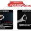 (039-048)ฟิล์มกระจก Huawei Honor 6 รุ่นปรับปรุงนิรภัยเมมเบรนกันรอยขูดขีดกันน้ำกันรอยนิ้วมือ 9H HD 2.5D ขอบโค้ง thumbnail 5