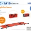 Hospro YDC-1A10 - Foldaway Stretcher เปลสนามแบบพับได้ thumbnail 3