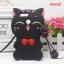 (006-054)เคสมือถือ Case Huawei Nova 2 เคสนิ่มการ์ตูน 3D แมวน่ารักๆ thumbnail 1