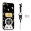 (025-889)เคสมือถือไอโฟน Case iPhone 6Plus/6S Plus เคสนิ่มซิลิโคนลายน่ารักพร้อมแหวนมือถือและสายคล้องคอถอดแยกได้ thumbnail 8
