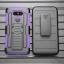 (002-119)เคสมือถือ Case LG G5 เคสนิ่ม+พื้นหลังประกบแบบพลาสติก+มีขาตั้ง+ที่เหน็บเอวสไตล์กันกระแทก thumbnail 7