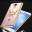 (025-530)เคสมือถือ Case Huawei Enjoy 7 Plus เคสนิ่มใสขอบแวว แบบมีแหวนหมีมือถือ/ไม่มีแหวนมือถือ thumbnail 1