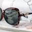 แว่นกันแดด PC Glasses Attention Z2298-2 60-17 132 <กระ> thumbnail 1