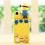 (462-035)เคสมือถือวีโว่ Vivo X5L X5SL X5V X5M เคสนิ่มตัวการ์ตูนน่ารักๆสไตล์ 3D thumbnail 14