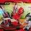 LEGO : Ninjago # 2258 (Kai) thumbnail 3