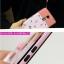 (440-105)เคสมือถือ Case OPPO R7 Plus เคสขอบสีพลาสติกนิ่ม+ฝาหลังนิ่มลายน่ารักๆ thumbnail 3